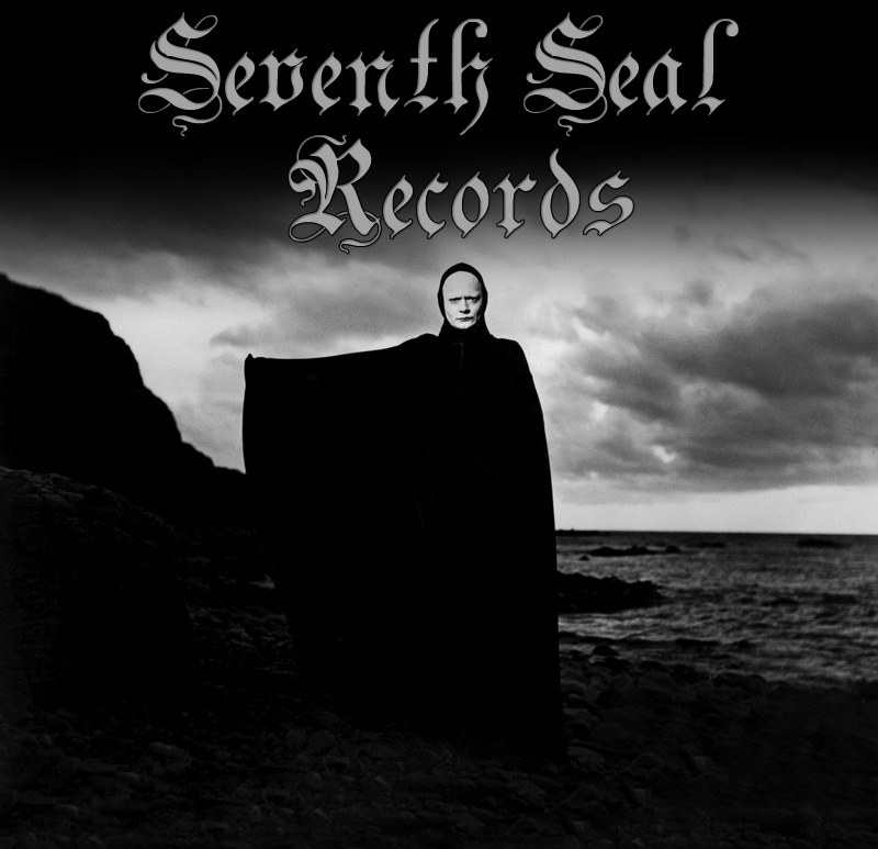 Seventh Seal Records