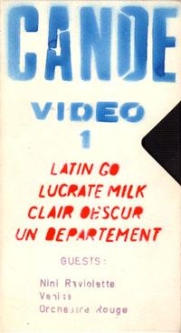 Lucrate Milk Live