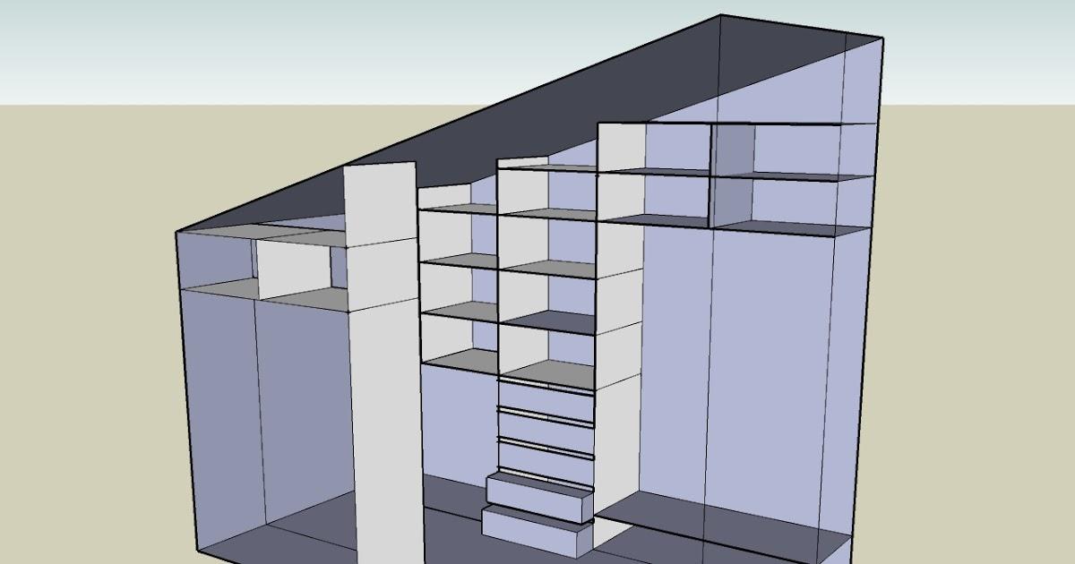 plan dressing 3d gratuit r alis pour un membre. Black Bedroom Furniture Sets. Home Design Ideas