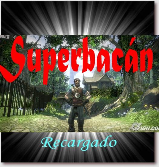 Superbacán