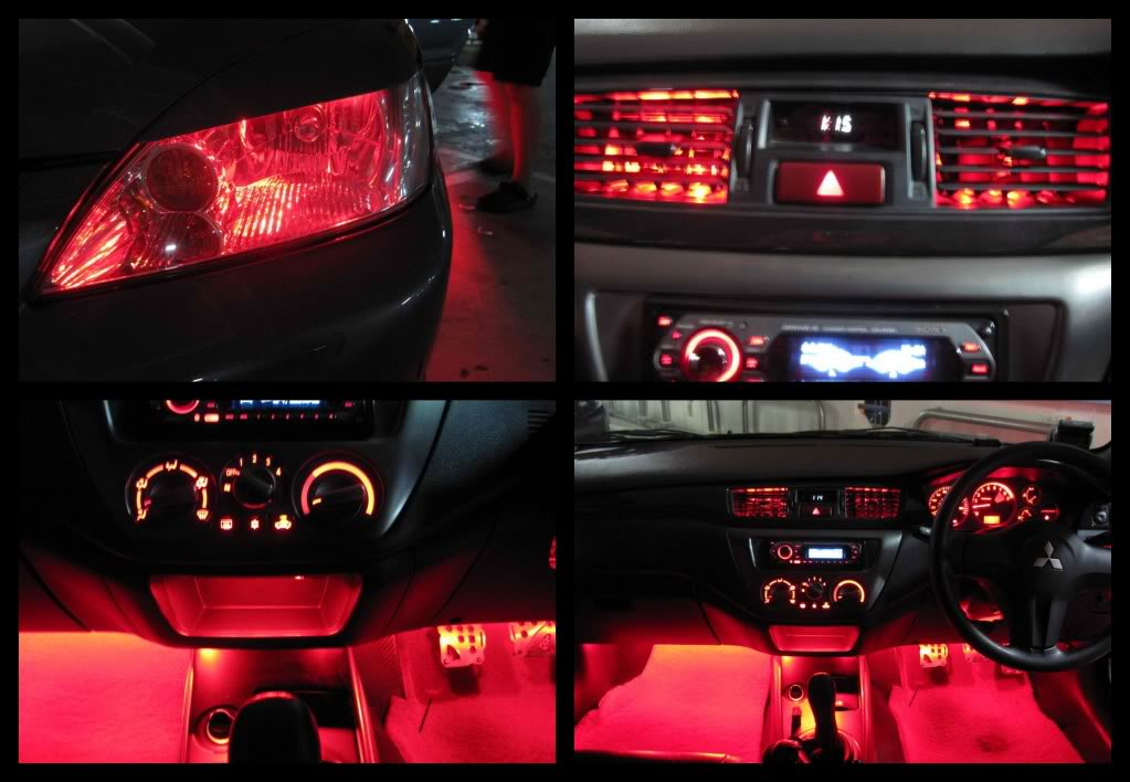 rupash88 trademe photos led car lighting ideas. Black Bedroom Furniture Sets. Home Design Ideas