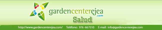 Garden Center Ejea Salud