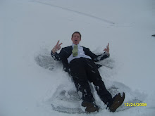 "Willy the ""Snow Angel"""