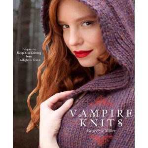vampire knits twilight werewolf knitting patterns halloween