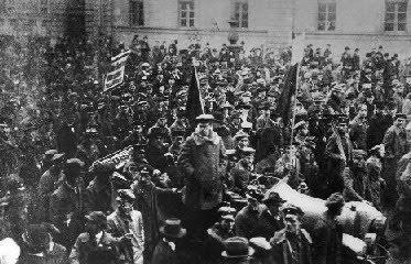 München- Revolution 1925