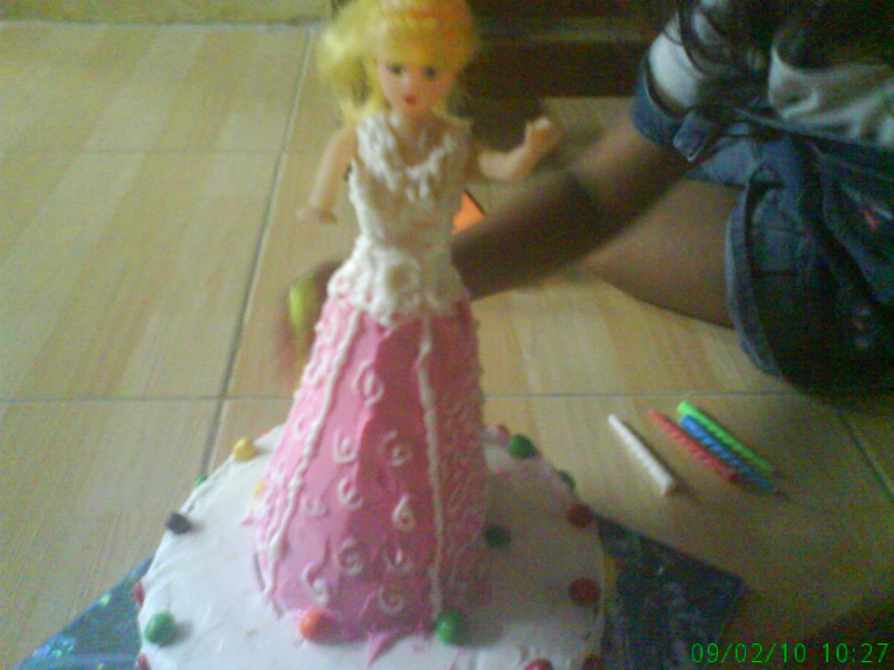 1280 x 960 · 195 kB · jpeg, Resep Kue Tart Barbie Fondant