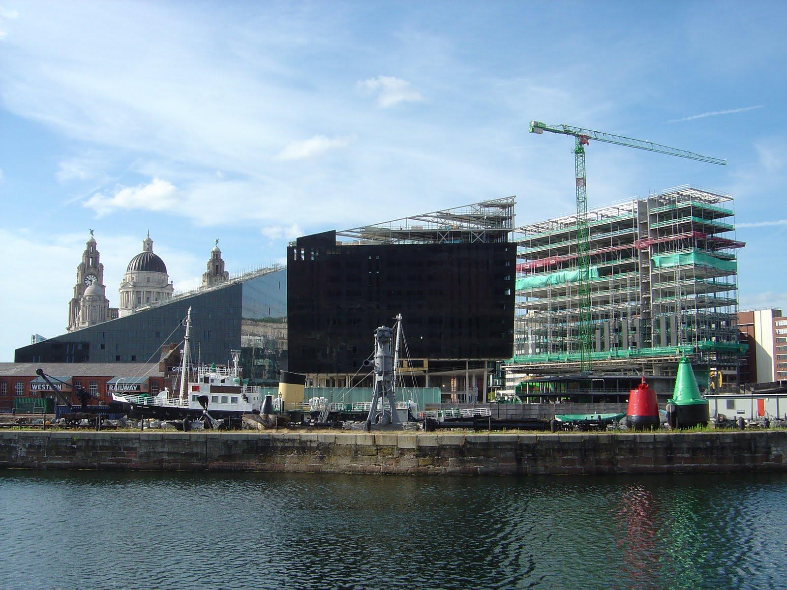 Liverpool Preservation Trust September 2010
