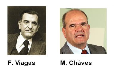 Primero y Penúltimo presidente de la J. Andalucía.