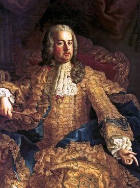 Family: The Habsburgs 275px-Frans_I_von_Habsburg