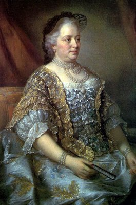 Family: The Habsburgs Empress%2520Maria%2520Theresa%2520%25201762
