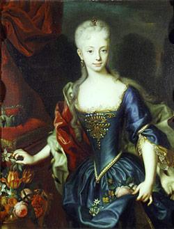 Family: The Habsburgs Maria_Theresia250
