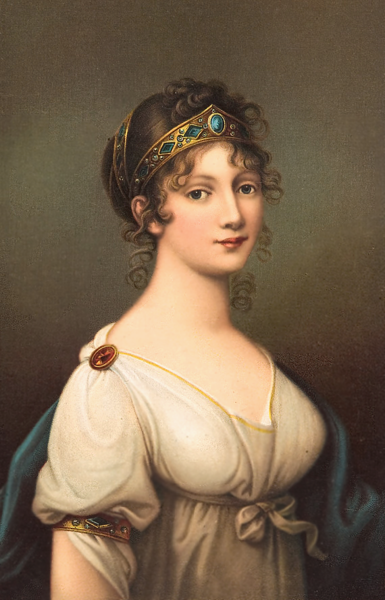 Louise, Queen of Prussia Louise_of_Mecklenburg-Strelitz