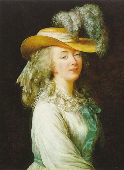 Royal Mistresses of France Madame_Dubarry1