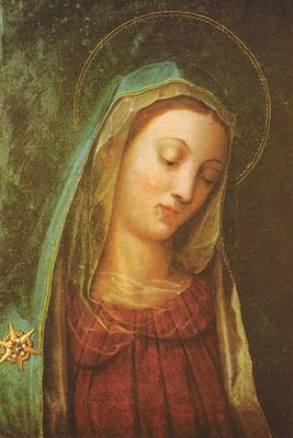 The Blessed Virgin Mary in Art Gratiae-thumb