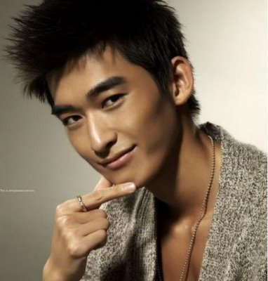Asian men today are trend setters on many occasions when it comes to hair