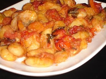 Greek Butterbeans Plaki (Gigantes) Recipe