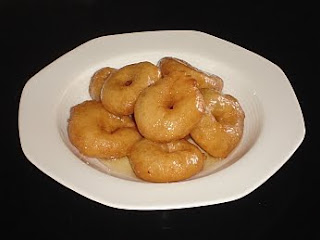 Greek Loukoumades Recipe