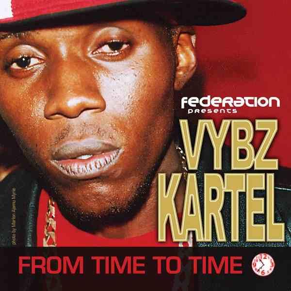 reggae artist Vybz Kartel