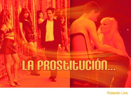 callejeros prostitutas la prostitución es ilegal en españa