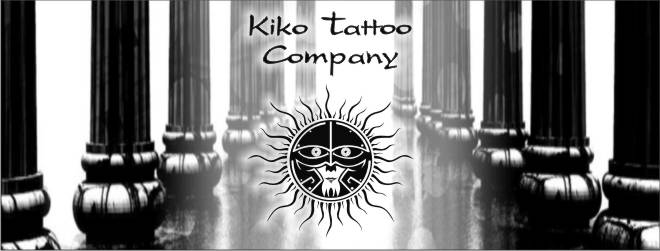 Kiko Tattoo Company