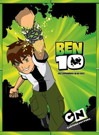 juegos de ben 10. Ben 10, el muchacho