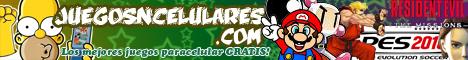 JuegosNCelulares - Juegos Para Celular
