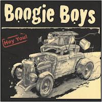 Boogie Boys - Hey You!