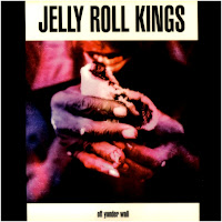 The Jelly Roll Kings - Off Yonder Wall