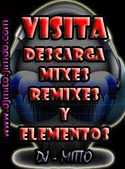 Visita a DJ MITTO