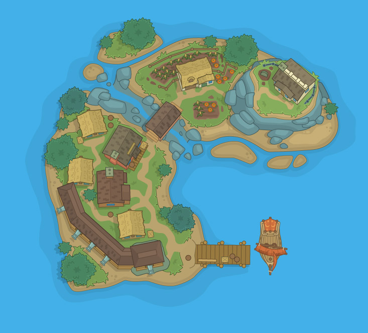 Skullduggery Island How To Get Lots Of Doubloons