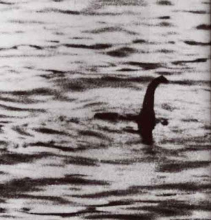 Know Your Cryptids: Loch Ness Monster