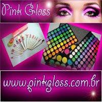 Promoção 1 ano de Pink Gloss
