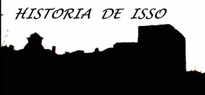 HISTORIA DE ISSO