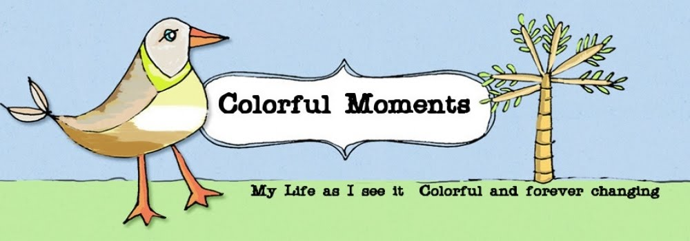 ColorfulMoments