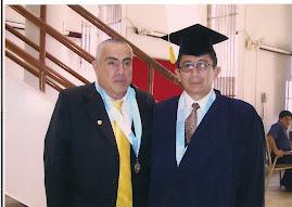 Doctor Grimaldo Chong Vásquez