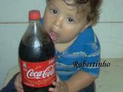 Robertinho Baby Model
