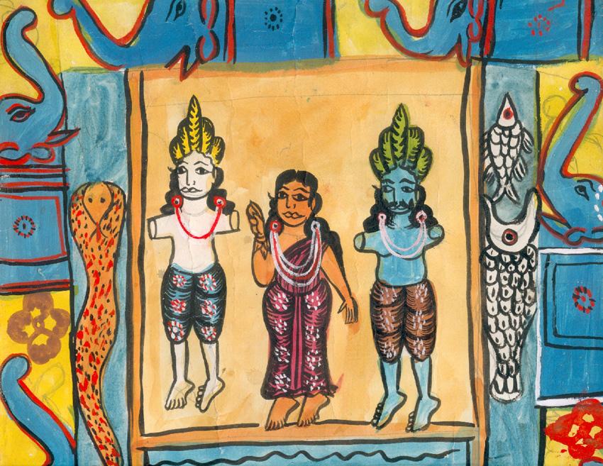 Jagannath ganesh pat