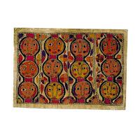 yamuna devi madhubani painting bihar india