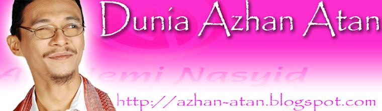 Dunia Azhan Atan
