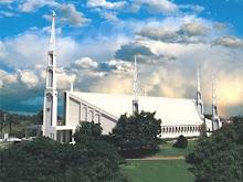 Templo de Buenos Aires na Argentina