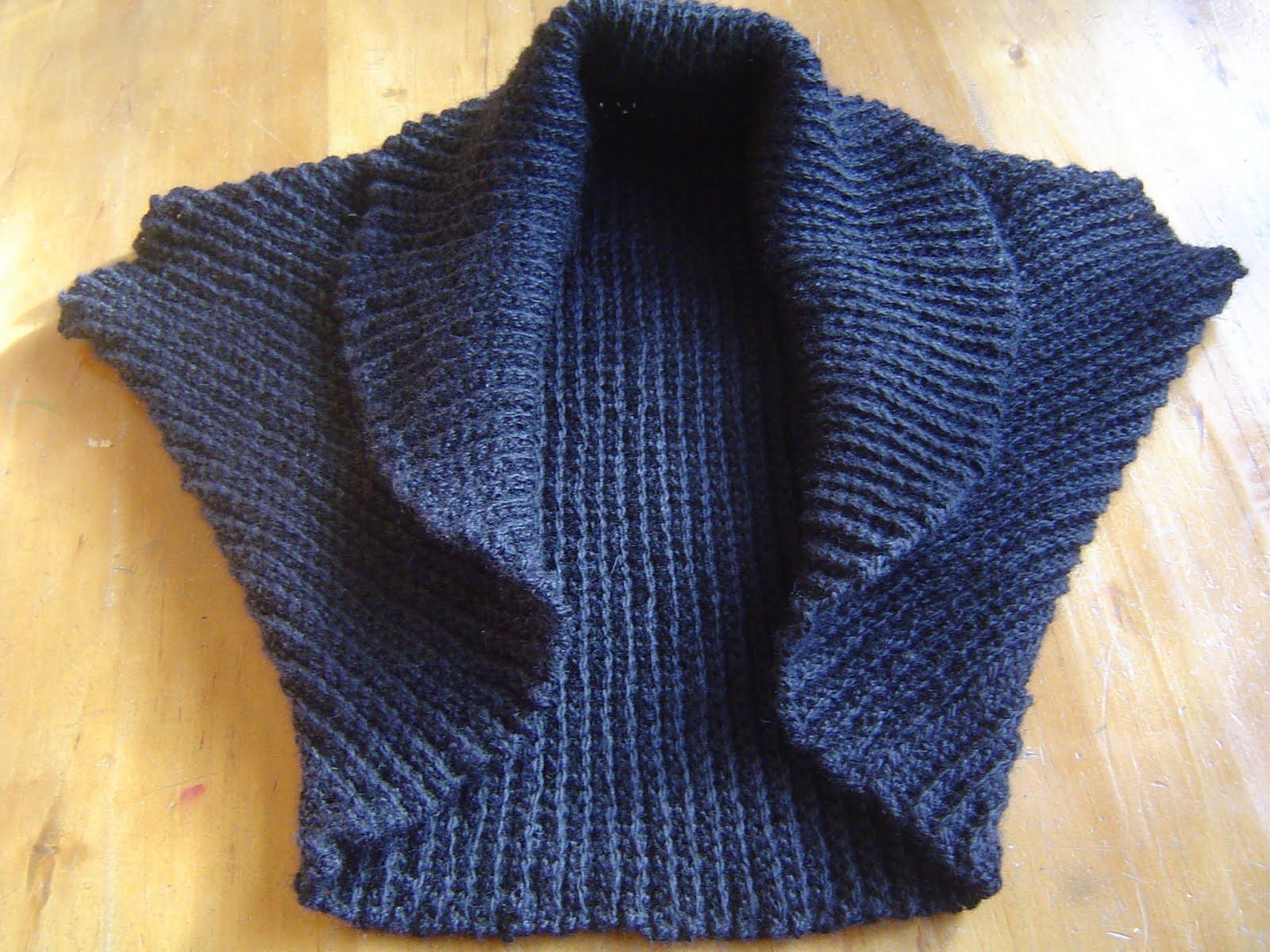 Free Crochet Circular Shrug Pattern - Hot Girls Wallpaper
