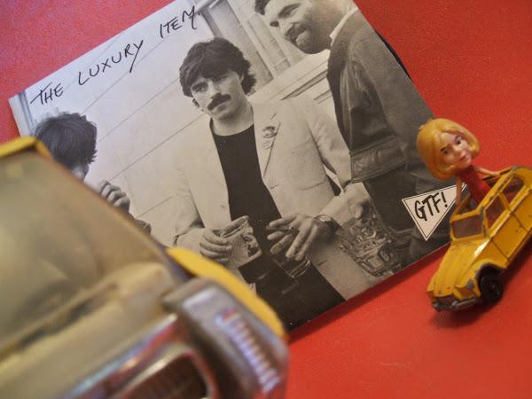 The Luxury Item Trade 1977 gtf music punk