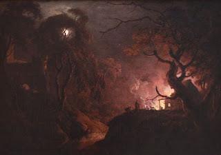 Joseph Wright (1734-1797) - ROMANTICISMO Joseph_wright_354841