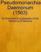pseudomonarchia daemonum pdf in hindi