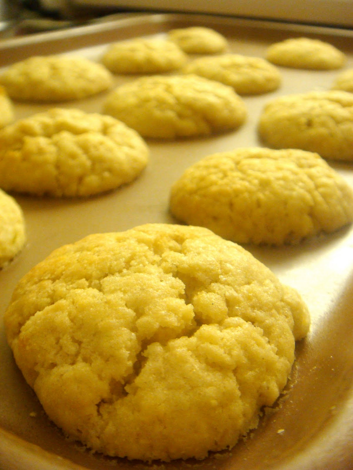 Easy peasy organic real food real life gwen loves lemon millet gwen loves lemon millet cookies forumfinder Images