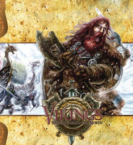 Supreme Vikings Confraternity Orientation Book