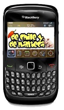 TECNOLOGÌA DEL DE CHILE Y DE MANTECA