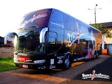 'O' ônibus