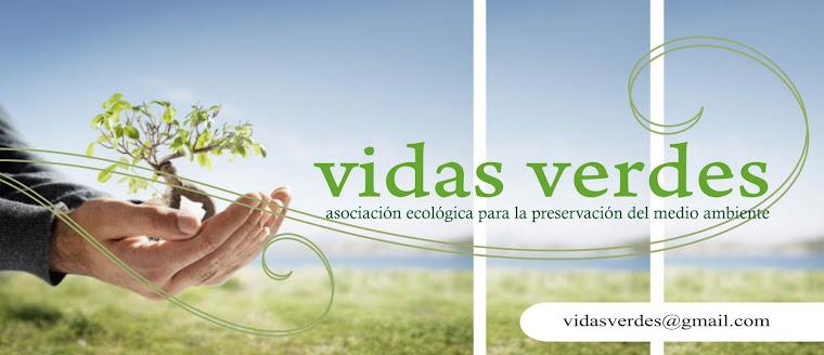 vidas verdes