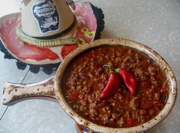 Chili beans recipes